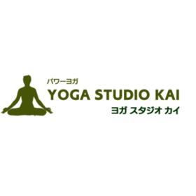ヨガスタジオKAI の団体ロゴ