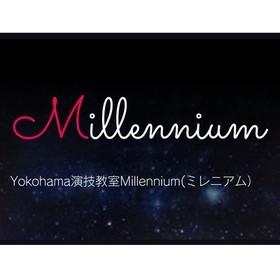 YOKOHAMA演技教室Millenniumの団体ロゴ