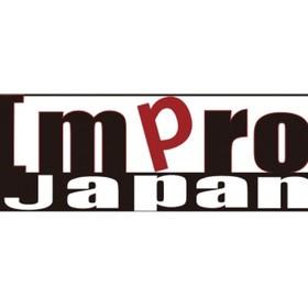 株式会社インプロジャパンの団体ロゴ