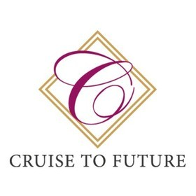 CRUISE TO FUTUREの団体ロゴ