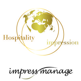 インプレスマネージの団体ロゴ