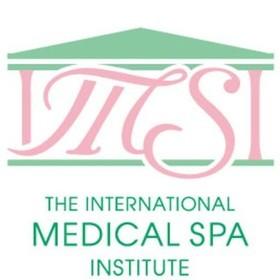 自然療法の国際総合学院IMSIの団体ロゴ