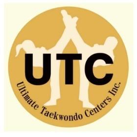 オンラインテコンドーUTCの団体ロゴ