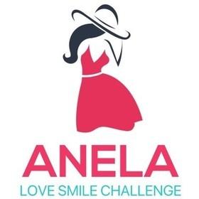 ANELA〜アネラの団体ロゴ