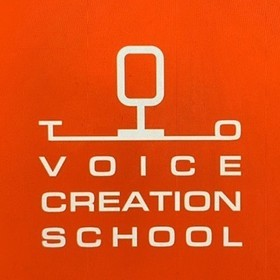 TO VOICE CREATION SCHOOLの団体ロゴ