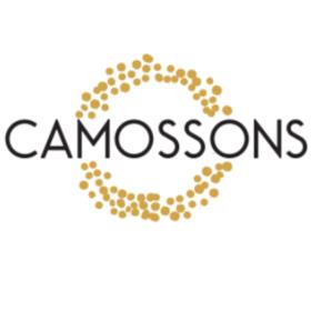 株式会社Camossons の団体ロゴ