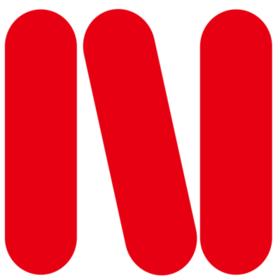 (公財)名古屋市文化振興事業団の団体ロゴ
