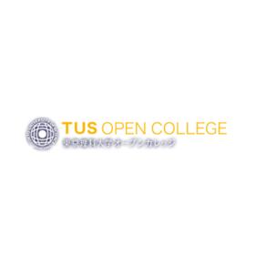 東京理科大学オープンカレッジの団体ロゴ