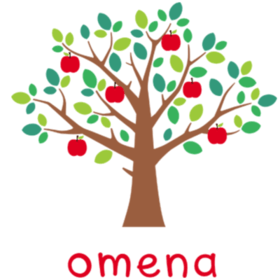 フィンランドワークショップomenaの団体ロゴ