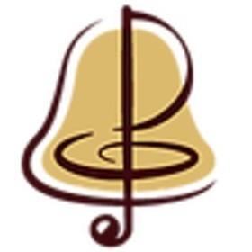 オンラインピアノ教室「カンパネラ」の団体ロゴ