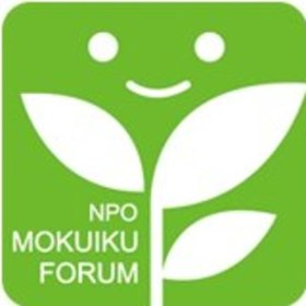 木育フォーラムの団体ロゴ