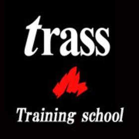 株式会社トラスの団体ロゴ