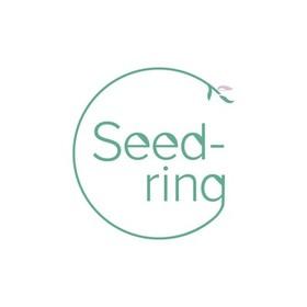 お教室運営の学び Seed-ring(シードリング)の団体ロゴ