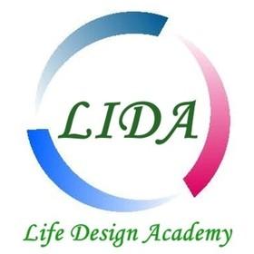 学びを通じて人生を楽しむ「ライフデザインアカデミー」の団体ロゴ