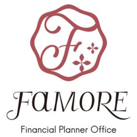 資産運用のことなら「株式会社ファモア」の団体ロゴ