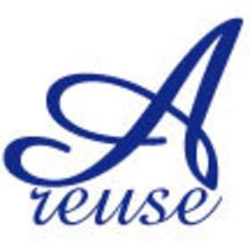 株式会社アリューズの団体ロゴ