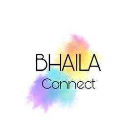 BHAILA Connectの団体ロゴ