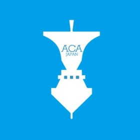 ACA-JAPANの団体ロゴ
