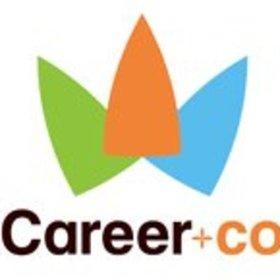 仕事選択のパートナー「キャリコ」の団体ロゴ