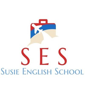 SUSIE English Schoolの団体ロゴ