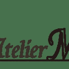 アトリエMKの団体ロゴ