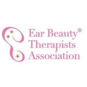 イヤービューティセラピスト協会の団体ロゴ
