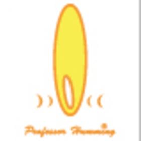 ハミング発音スクールの団体ロゴ