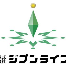株式会社ジブンライフの団体ロゴ