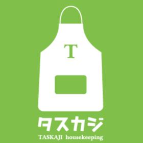 タスカジ事務局の団体ロゴ