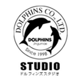 ドルフィンズ スタジオ  マンツーマンレッスンの団体ロゴ