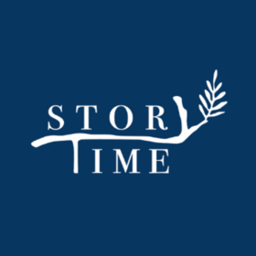 株式会社STORY TIMEの団体ロゴ
