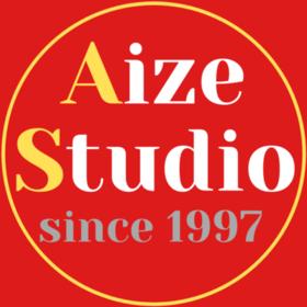 アイゼ・スタジオの団体ロゴ