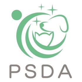 ペット共生デザイン協会の団体ロゴ