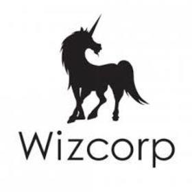 Wizcorpの団体ロゴ