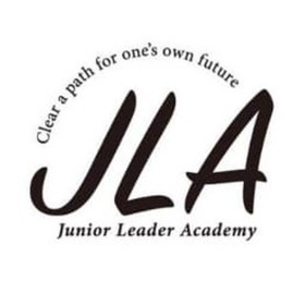 ジュニアリーダーアカデミーの団体ロゴ