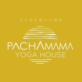 PACHAMAMA YOGA HOUSEの団体ロゴ