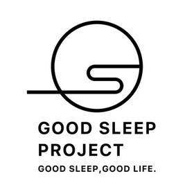 グッドスリーププロジェクト(GOOD SLEEP PROJECT)の団体ロゴ