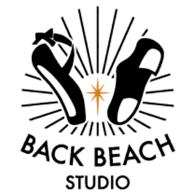 BACK BEACH STUDIOの団体ロゴ