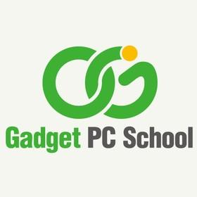 ガジェットPCスクールの団体ロゴ