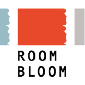 ROOMBLOOMの団体ロゴ