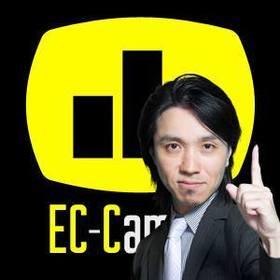 ECキャンパスの団体ロゴ