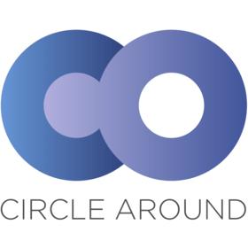 サークルアラウンド株式会社の団体ロゴ