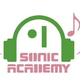 Sonic Academy (ソニー・ミュージックエンタテインメント)の団体ロゴ