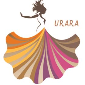 UraraDance横浜 関内店の団体ロゴ