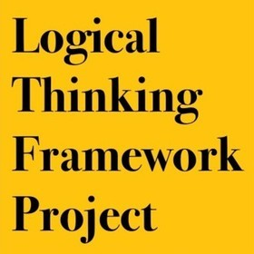 論理思考フレームワークプロジェクトの団体ロゴ