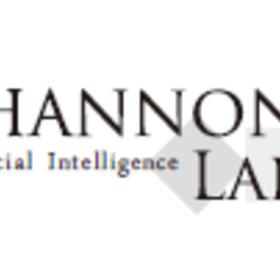 ShannonLab株式会社の団体ロゴ