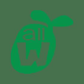 allWebクリエイター塾の団体ロゴ