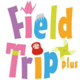 Field Trip+の団体ロゴ