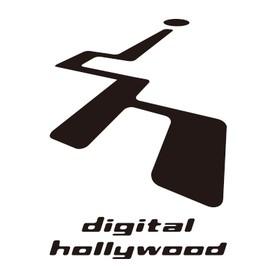 デジタルハリウッド東京本校の団体ロゴ