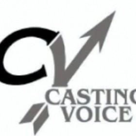 キャスティングボイスの団体ロゴ